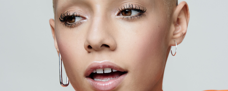 Live Your Look: Jazzelle Zanaughatti aka @uglyworldwide