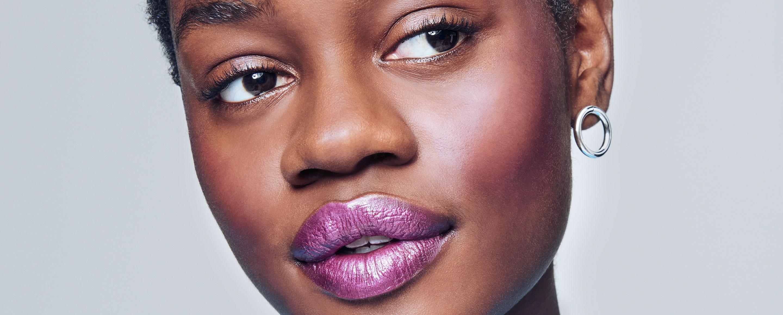 Live Your Look: Sasha Colin, Model
