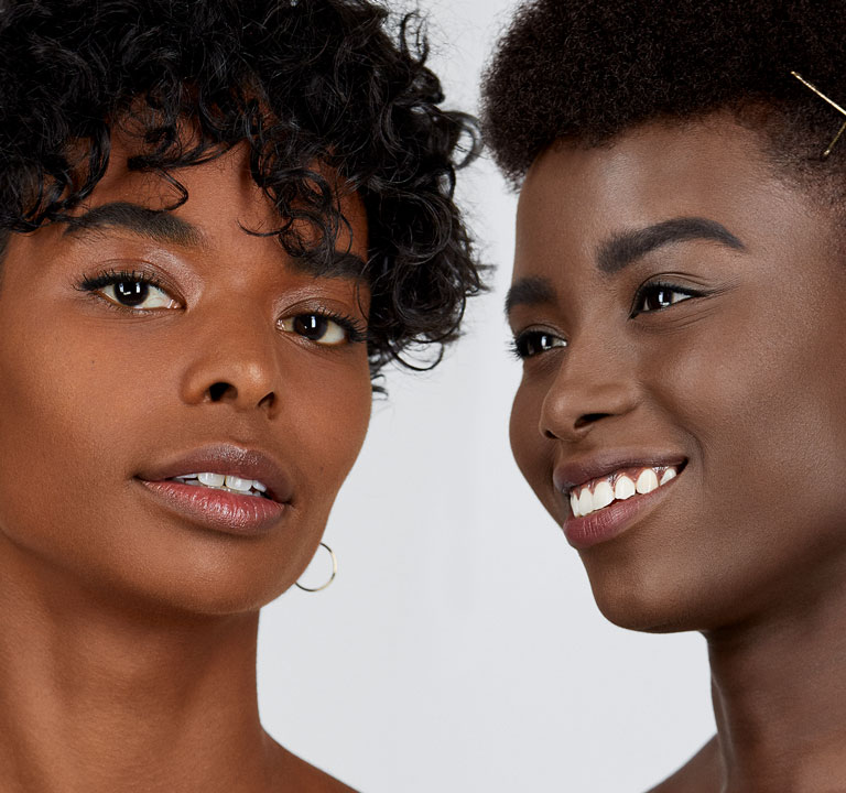 How Women of Color Shape Beauty Trends