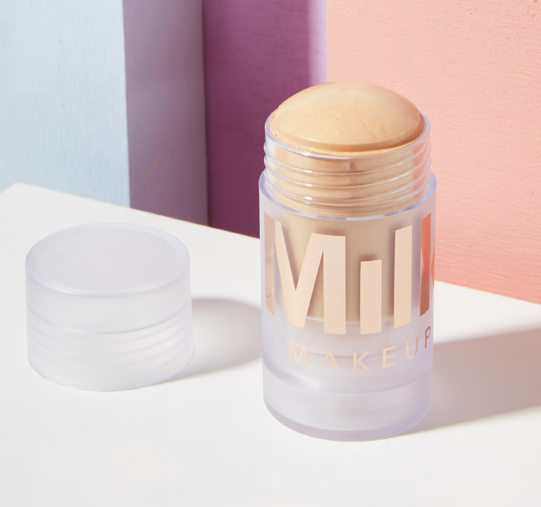 Blur, But Make It Shimmer…Luminous Blur Stick Is Here!