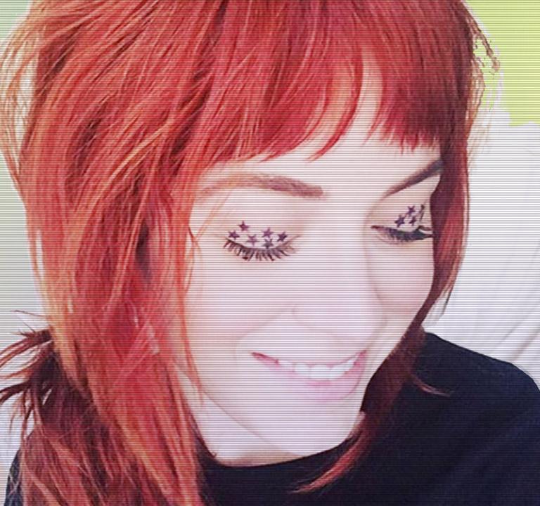 Meet the Milk Makeup Field Team: First up, Sara Wren