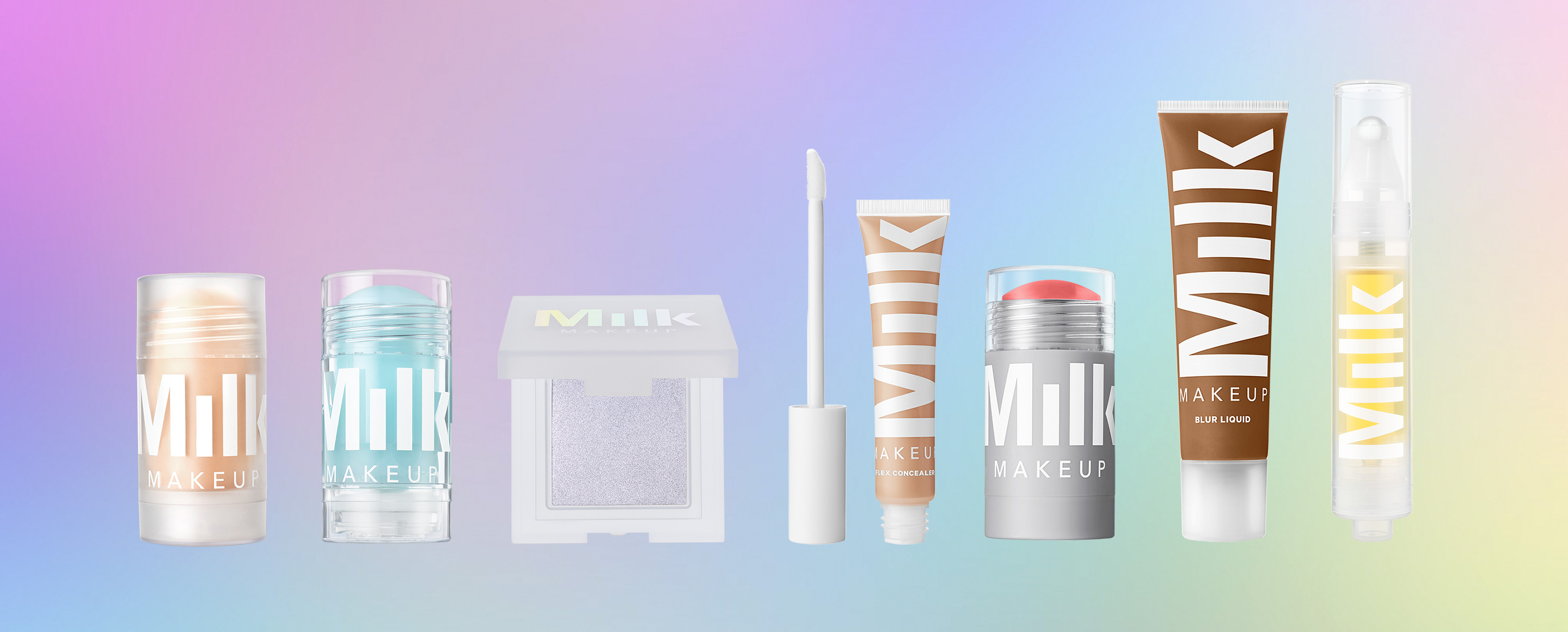 What Clean Beauty Means to Milk Makeup