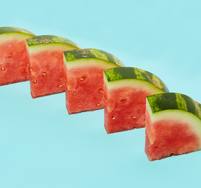 Watermelon Is Going To Change Your Skincare Routine