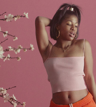 This Music Video Is a Pink + Purple Ode to Self-love (and Lip Gloss)