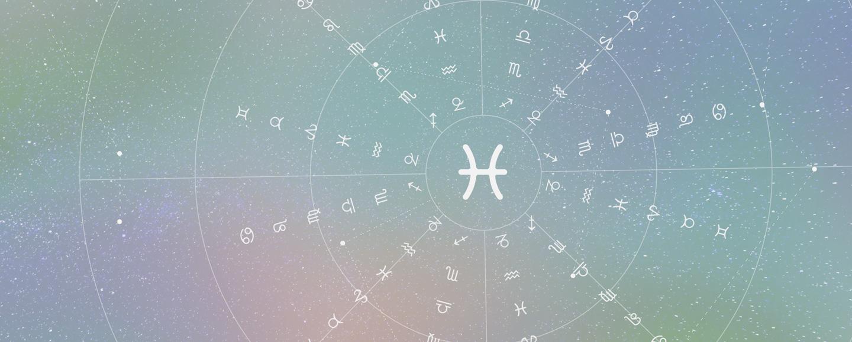 Milk Makeup Horoscopes: Pisces