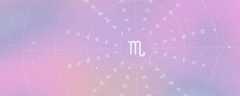 Milk Makeup Horoscopes: Scorpio