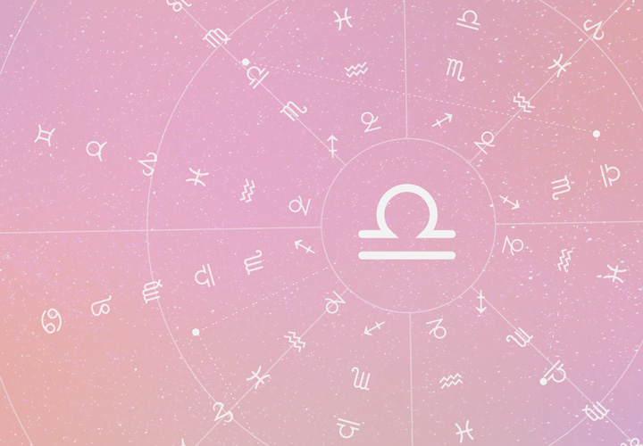Milk Makeup Horoscopes: Libra