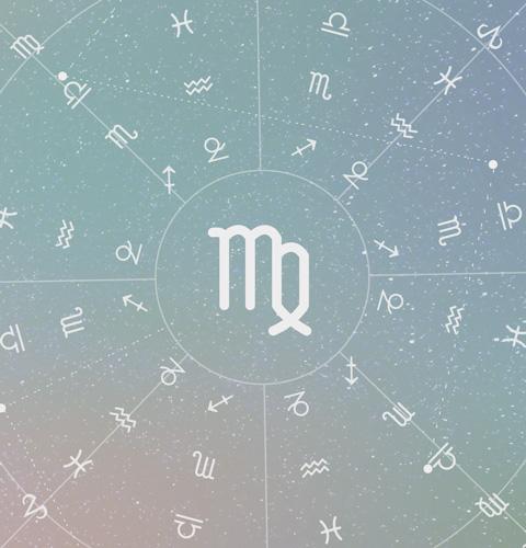 Milk Makeup Horoscopes: Virgo