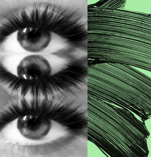 How To Hack Your KUSH Mascara
