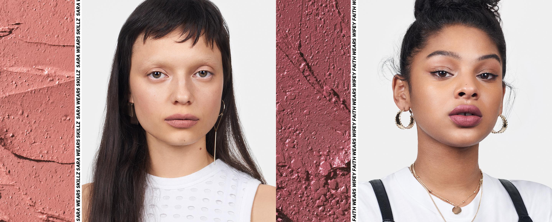 Give 'Em Lip: Lip Color Has a New Look
