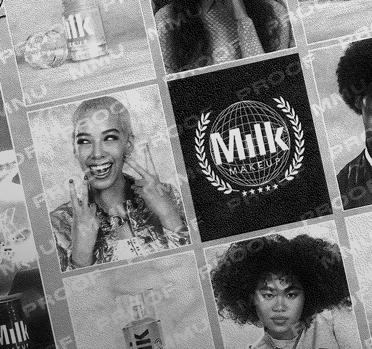 Meet the Milk Makeup Class of 2019